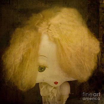 Forgotten Doll by Victoria Herrera