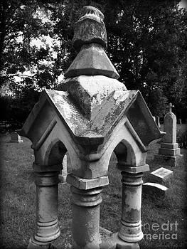 Forgotten Grave by Deborah Fay