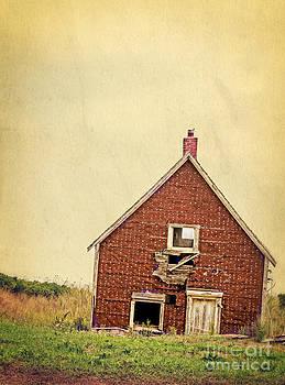 Edward Fielding - Forsaken Dreams