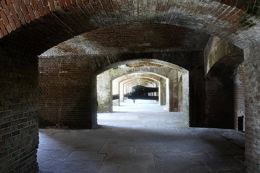 Laurie Perry - Fort Zachary Taylor
