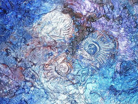 Fossils 2 by Carol Rowland
