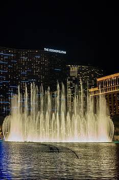 Fountain by Zachary Cox