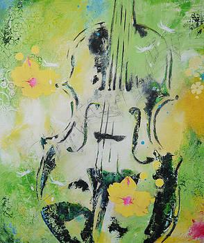 Four Seasons Spring by Bitten Kari