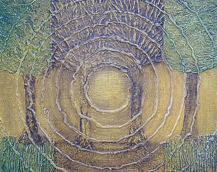 Four Seasons by Steve  Hester