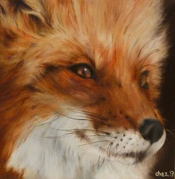 FoX by Cherise Foster