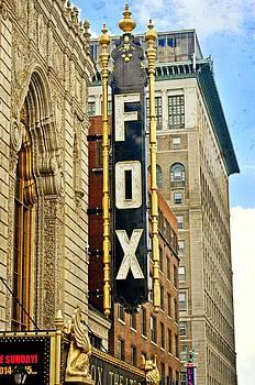 Marty Koch - Fox Theater 1