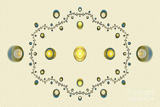 Roseann Caputo - Fractal Jewelry