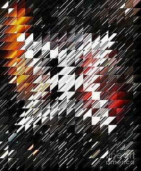 Daryl Macintyre - Fragile World