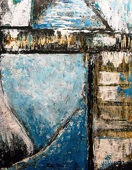 Fragmented Mind by Soma Mandal Datta