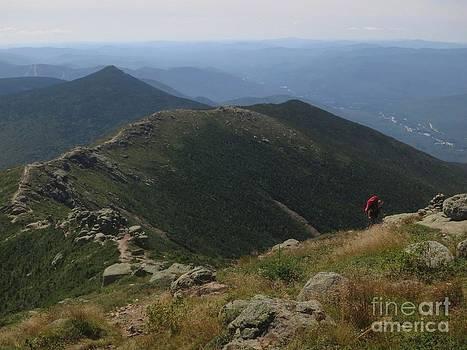 Jonathan Welch - Franconia Ridge