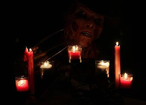 Freddy's Nightmare by Ronald Hanson