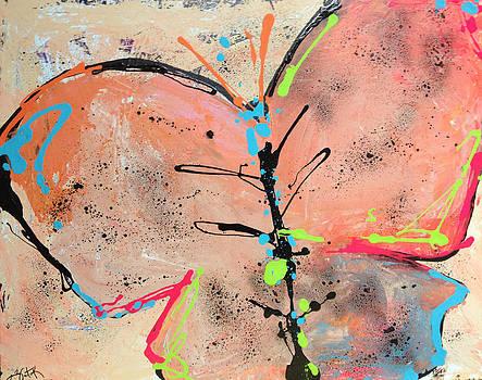 Free Fly by Chelsea VanHook