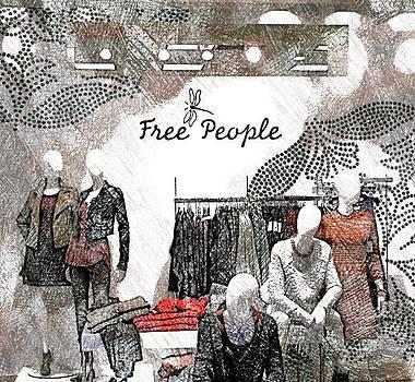 Daryl Macintyre - Free People