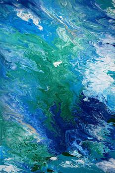 Free Spirit 6 by Sonali Kukreja