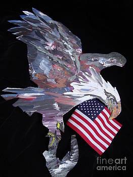 Freedom Flight by Elizabeth Briggs
