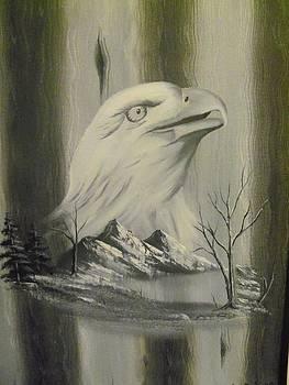 Freedom Hunter by Ricky Haug