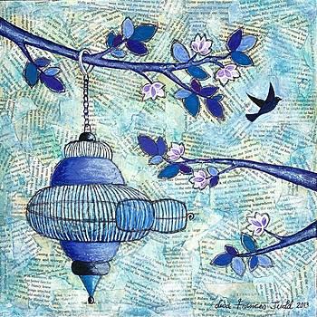 Freedom by Lisa Frances Judd