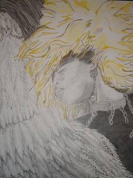Freedom by Rozenia Cunningham