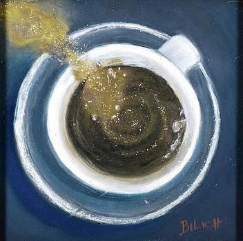 Fresh Cup by Trish Bilich