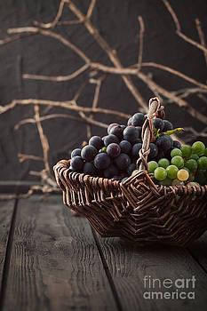 Mythja  Photography - Fresh grapes