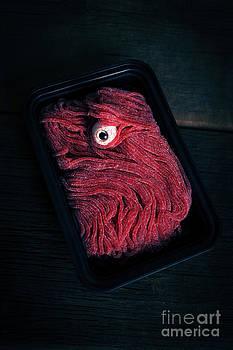 Edward Fielding - Fresh Ground Zombie Meat - Its what