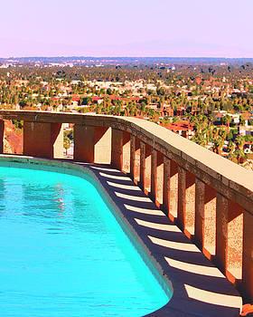 William Dey - FREY POOL Palm Springs