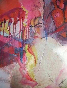 Frida by Joyce Garvey