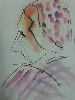 Frida  by Tali Farchi