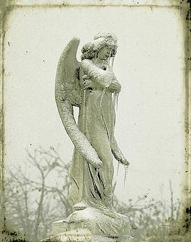 Gothicolors Donna Snyder - Frigid Angel