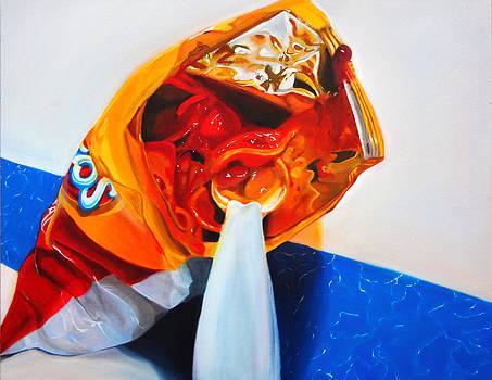 Frito Pie by Jennifer Hinojosa