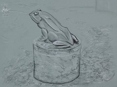 Froggy Do by Jocelyn Paine
