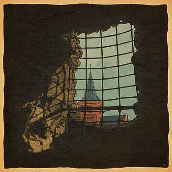 From a Castle by Meg Shearer