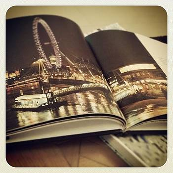From The Pages Of Love London by Ambreen Jamil