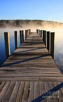 Michael Mooney - Frosty Docks 3