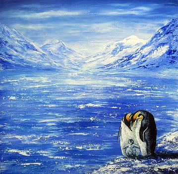 Frozen by Ann Marie Bone