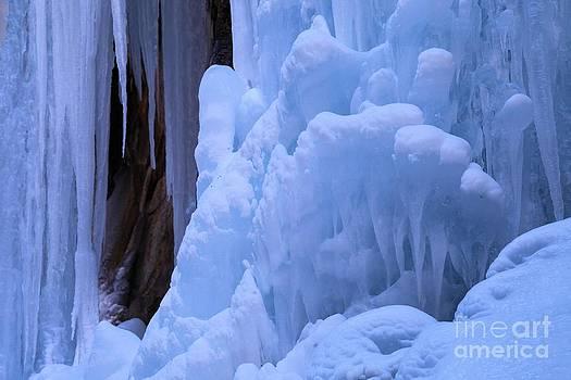 Adam Jewell - Frozen Decorations