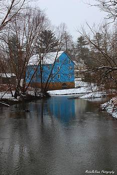 Frozen in Time by Michelle Nixon