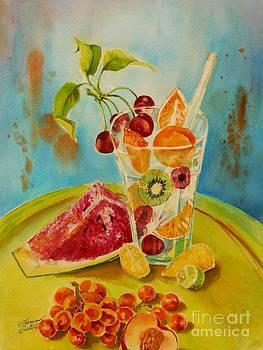 Fruit Coctail by Summer Celeste