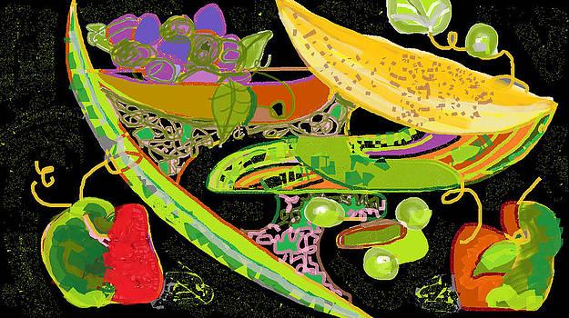 Fruit Images by Beebe  Barksdale-Bruner