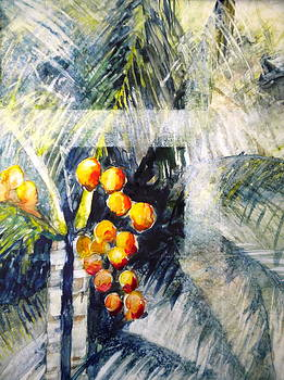 Fruit of the Jungle by Sally Bullers