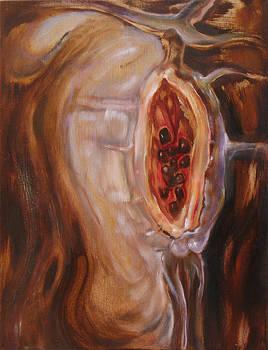 Fruit by Tanya Byrd