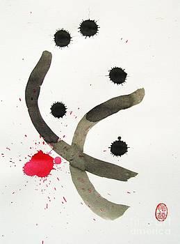 Roberto Prusso - Fukusu-Gata ya Motsure