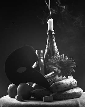 Full ecstasy by Marcio Faustino