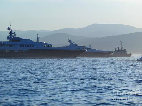 Full Fleet   by Rogerio Mariani