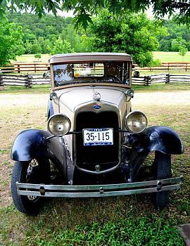 Marty Koch - Full Frontal Ford
