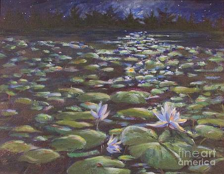 Full Moon Jewels by Beth Fischer