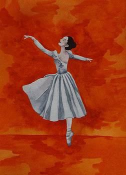 Fun Ballet by Ally Mueller