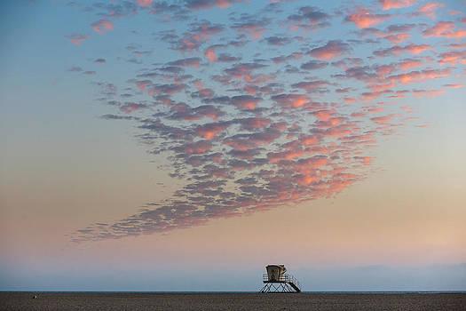 Funnel Cloud by Tuan Le