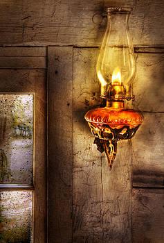 Mike Savad - Furniture - Lamp - Kerosene Lamp