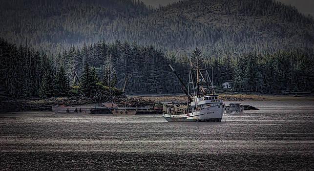 FV Oregon 1 by Timothy Latta
